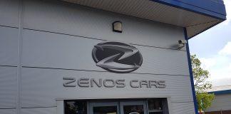 Zenos HQ