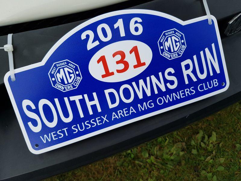 The South Downs Run