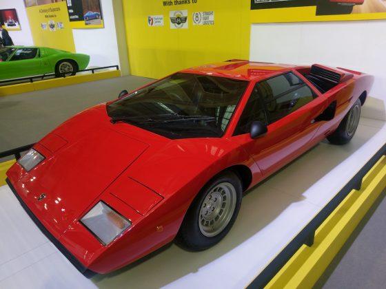 Lamborghini Contach