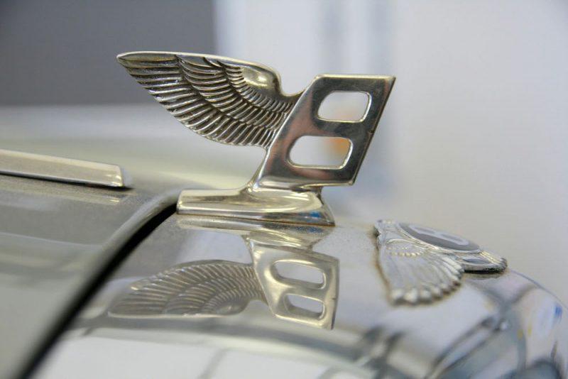 Bentley T Series