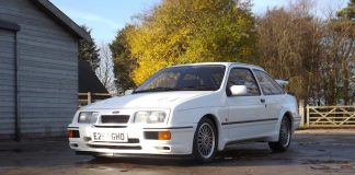 RS Cosworth