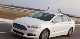 Autonomous Car Trial