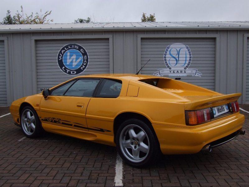Lotus Esprit GT3