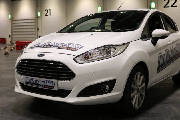 Ford DSFL