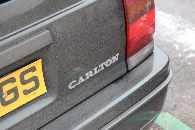 Vauxhall Lotus Carlton