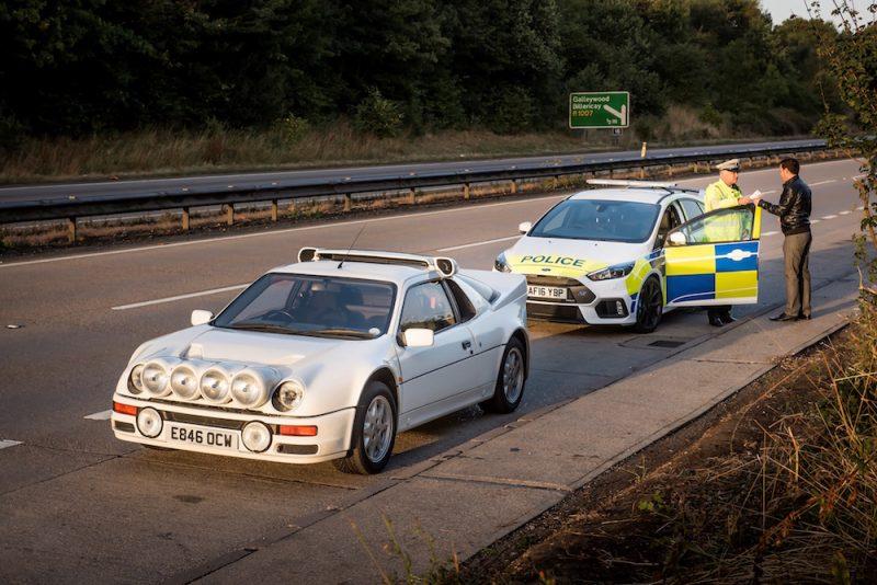 Police Focus