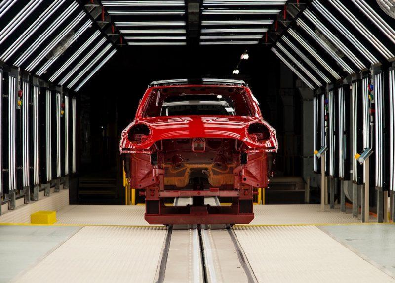 Supercar Superbuild To Feature Mini Jcw Car Obsession