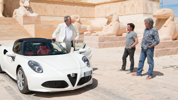 The Grand Tour Episode 5