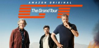 The Grand Tour