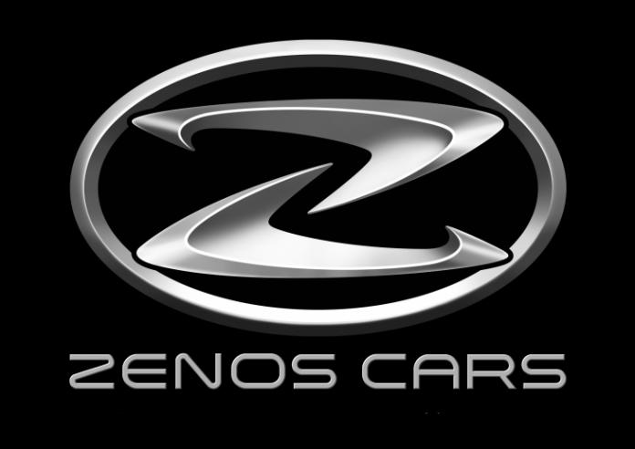 Zenos Logo