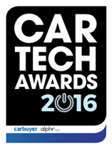 Volvo Wins Tech Award