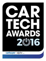 Volvo Wins Tech Award