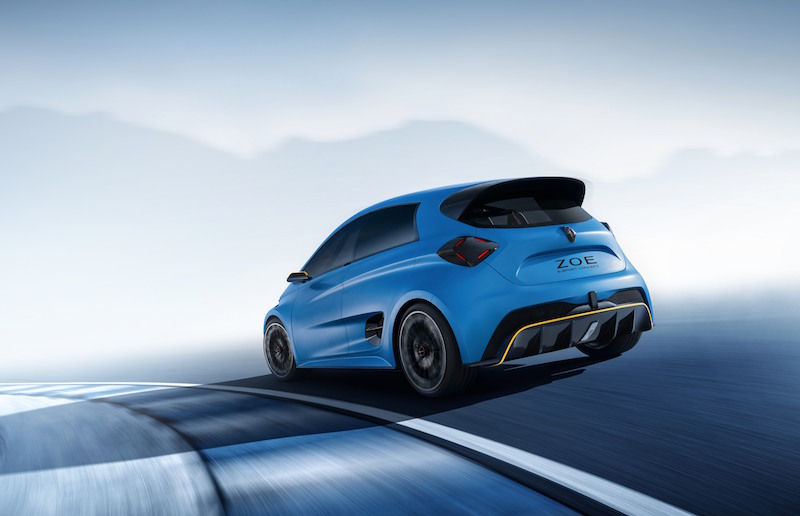 e-Sport Concept
