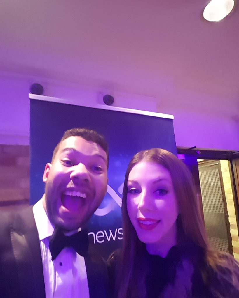 Newspress Awards