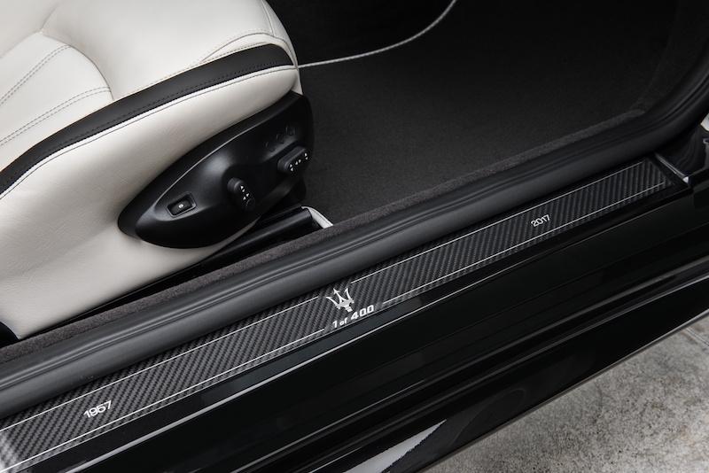 Maserati Special Edition