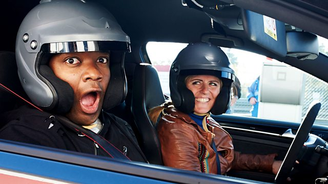 Top Gear Series 24, Episode 3 Review