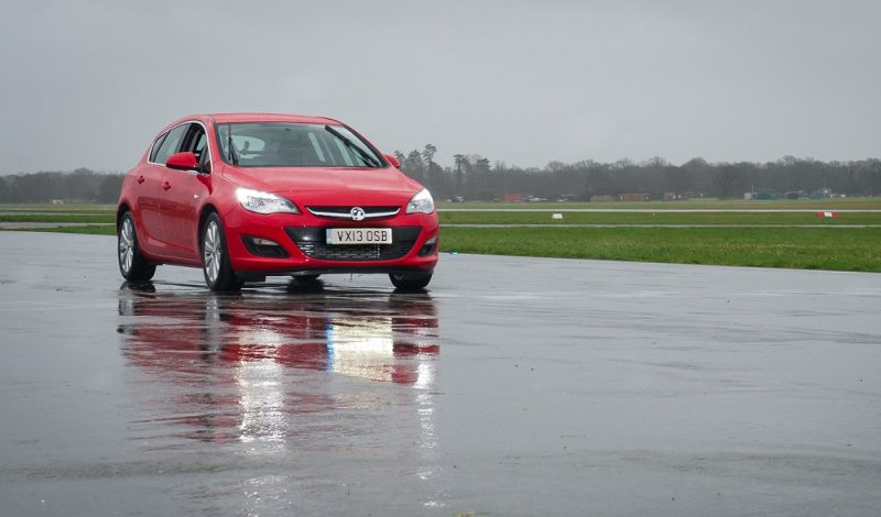 Top Gear Astra