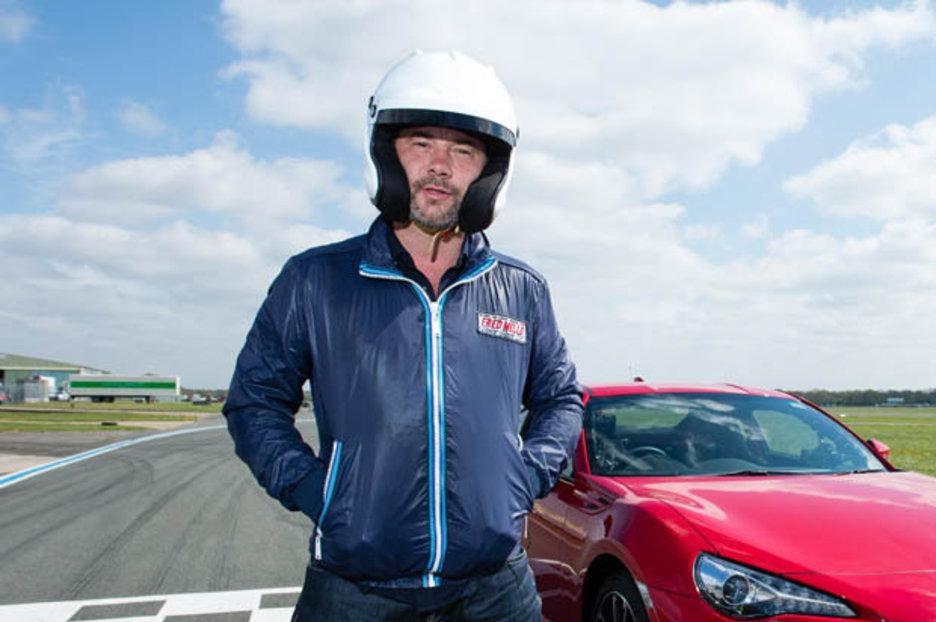 Top Gear Series 24 Episode 7