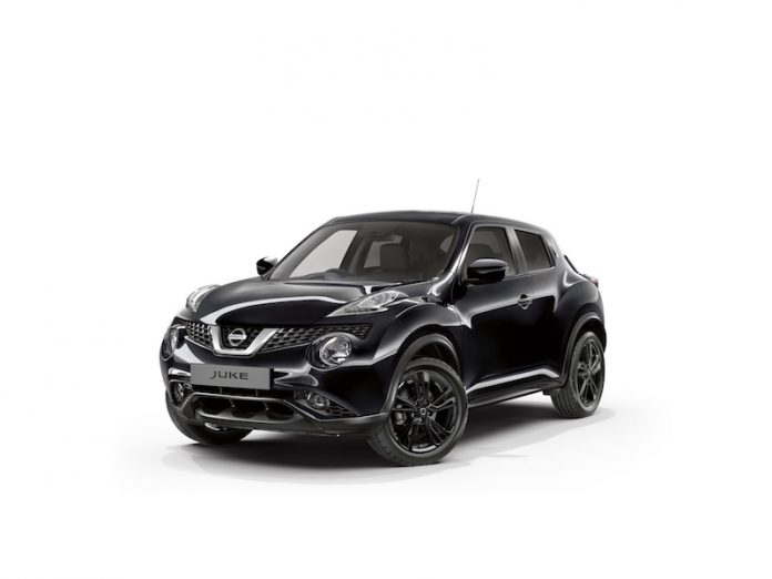 Juke Special Editions