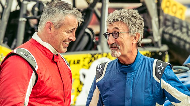 Top Gear Series 24 Episode 5 Review
