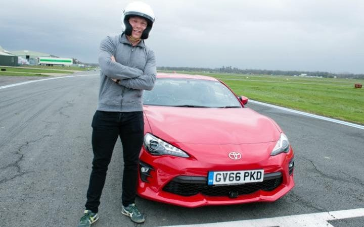 Top Gear Series 5 Episode 5 Review