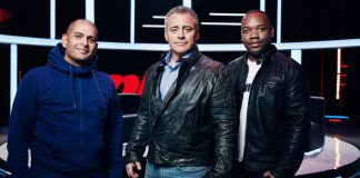 Top Gear Series 24 Episode 6