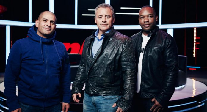 Top Gear Series 24 Episode 6