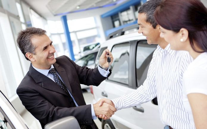 Buying Cars