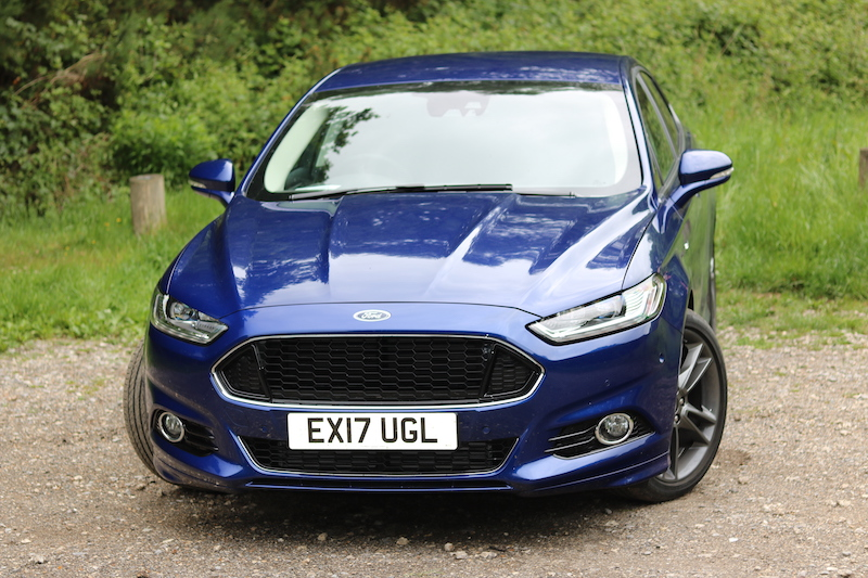 ford mondeo st line review car obsession. Black Bedroom Furniture Sets. Home Design Ideas
