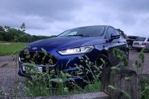 Ford Mondeo ST-Line Review