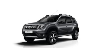 Dacia SE Summit Range