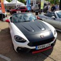 Abarth 124 Spider First Drive