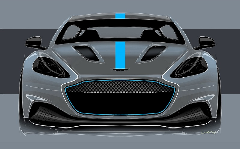 Electric RapidE
