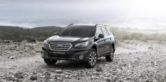 Special Edition Outback
