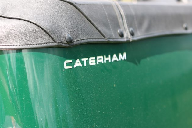 Caterham 270S Review