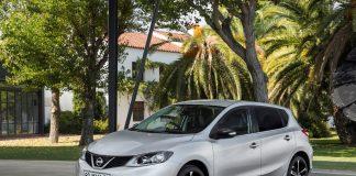 Nissan Pulsar N-Connecta Style Edition
