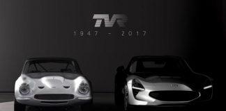 New TVR Model