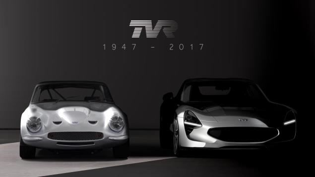 New TVR Model
