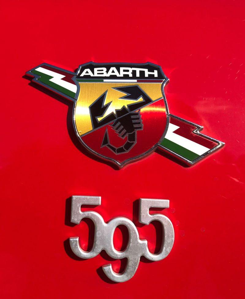 Abarth 595 Competizione First Drive