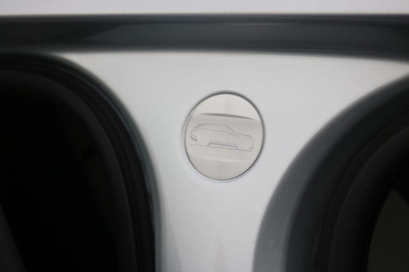 Range Rover Velar First Drive