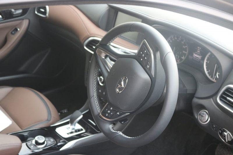 Infiniti QX30 First Drive