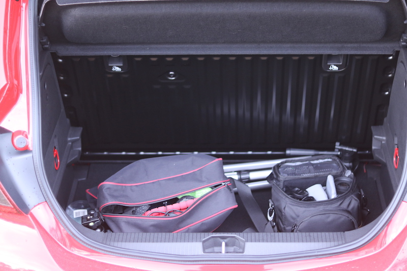 Vauxhall Corsa SRi VX-Line First Drive