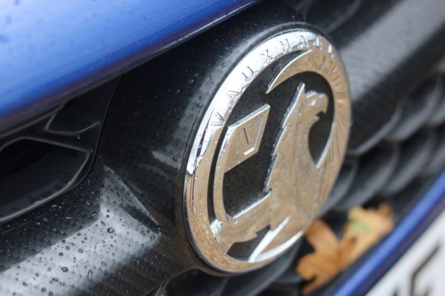 Vauxhall Corsa VXR First Drive