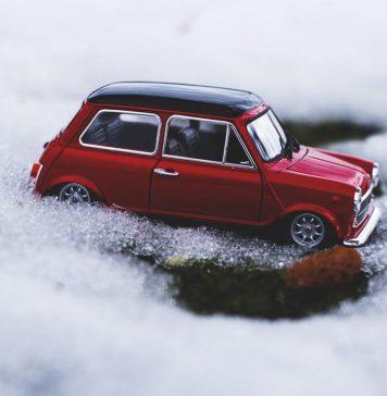 Prepare you car for winter