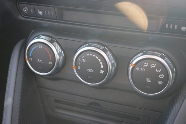 Mazda CX-3 First Drive