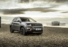 New Jeep Compass