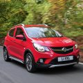 New Vauxhall Viva Rocks