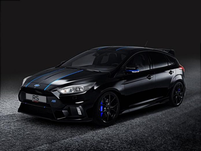 New Ford Performance parts