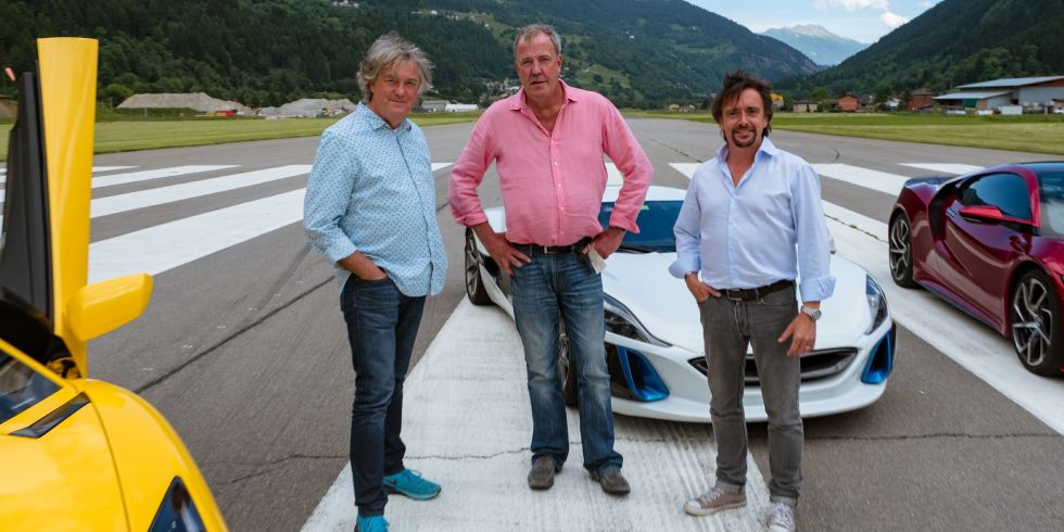 The Grand Tour Season 2 Episode 1 Review