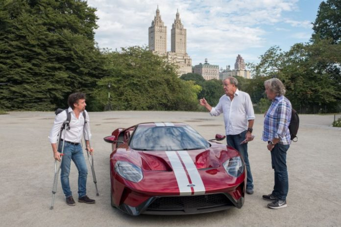 The Grand Tour Season 2 Episode 2 Review